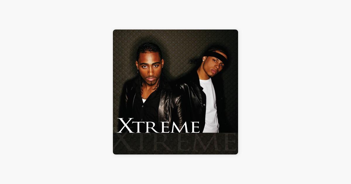 album xtreme bachata