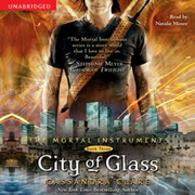 Download City of Glass: The Mortal Instruments, Book 3 (Unabridged) Audio Book