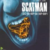 Scatman John - Scatman (ski-ba-bop-ba-dop-bop)