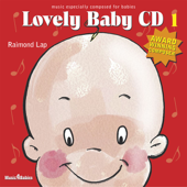 Lovely Baby CD, Vol. 1