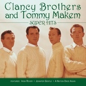 The Clancy Brothers - The Patriot Game