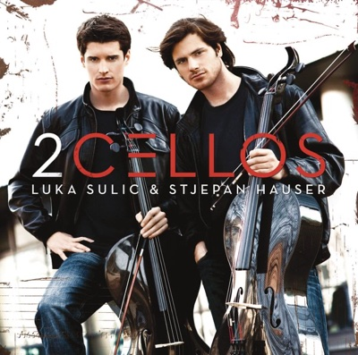 With or Without You - 2CELLOS song