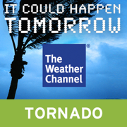 Download It Could Happen Tomorrow: Chicago Tornado Audio Book
