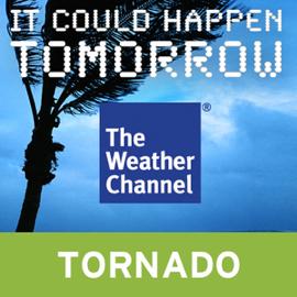 It Could Happen Tomorrow: Chicago Tornado audiobook