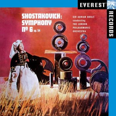 Symphony No.6, Op. 54 - London Philharmonic Orchestra