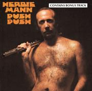 Push Push - Herbie Mann - Herbie Mann