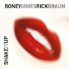 Boney James & Rick Braun - Shake It Up  artwork