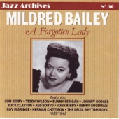 Mildred Bailey - Lover come back to me