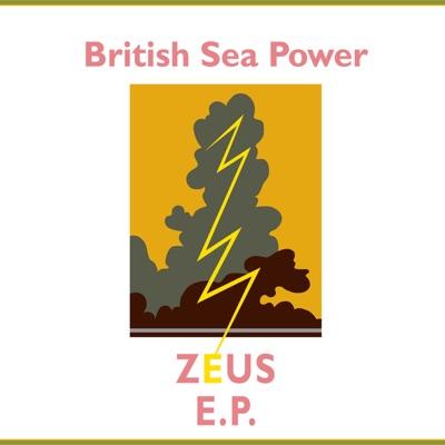 Zeus E.P. - British Sea Power