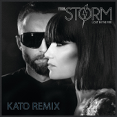 Lost In The Fire (Kato Radio Remix)