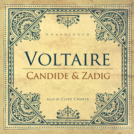 Candide and Zadig (Unabridged) audiobook