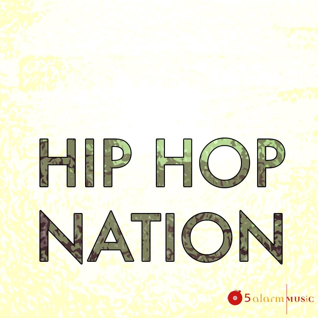 Hip Hop Nation