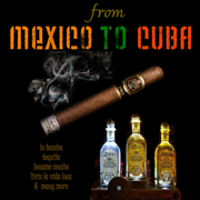 From Mexico To Cuba - Various Artists