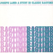 Joseph Lamb - Cottontail Rag