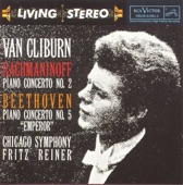"Van Cliburn - Piano Concerto No. 5 in E-Flat, Op. 73 ""Emperor"": Allegro"