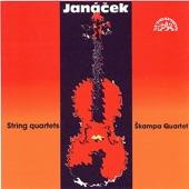 Škampa Quartet - String Quartet No. 1, inspired by Tolstoy's Kreutzer Sonata: I. Adagio. Con moto