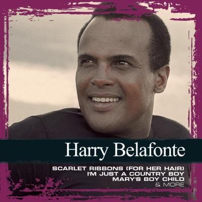 Collections: Harry Belafonte - Harry Belafonte