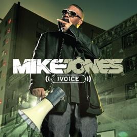 The Voice (Bonus Track Version) by Mike Jones