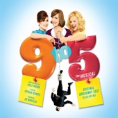 Allison Janney, Megan Hilty, Charlie Pollock, Stephanie J. Block and Ensemble - Nine to Five