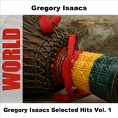 Gregory Isaacs - Dance With Me Darling - Original