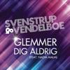Svenstrup & Vendelboe - Glemmer Dig Aldrig (feat. Nadia Malm) artwork
