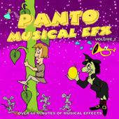 Pantomime Musical Sound Efx, Vol. 2.