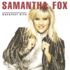 Samantha Fox - Touch Me (I Want Your Body) artwork
