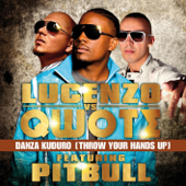 Danza Kuduro (Throw Your Hands Up) [feat. Pitbull] - EP