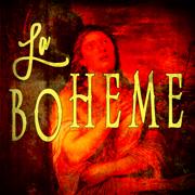 La Bohème - Francesco Molinari Pradelli - Francesco Molinari Pradelli
