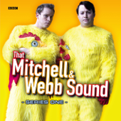 That Mitchell & Webb Sound Series 1