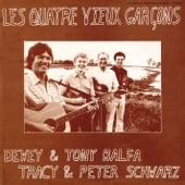 Dewey and Tony Balfa - The Poor Old Dirt Farmer