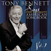 Sings The Ultimate American Songbook, Vol. 1 (Remastered)-Tony Bennett