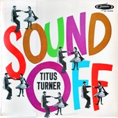 Titus Turner - Sound Off (Duckworth Chant)