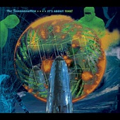 The Tomorrowmen - Chronosurf