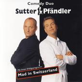 Mad In Switzerland