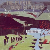 The Plastic Constellations - Iron City Jungles