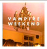 Vampire Weekend - Vampire Weekend  artwork