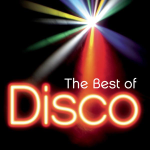 Various Artists - The Best of Disco
