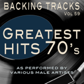 Greatest Hits 70's Vol 59 (Backing Tracks Minus Vocals)