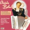Tanzende Finger - Christa Behnke