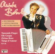 Tanzende Finger - Christa Behnke - Christa Behnke