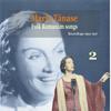 Maria Tanase, Vol. 2 - Folk Romanian Songs Volume 2 - Recordings 1953-1957 - Maria Tănase
