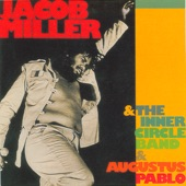 Jacob Miller With Inner Circle Band - Fire A Go Burn - Original