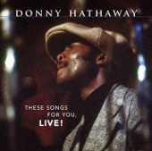 DONNY HATHAWAY - YOU'VE GOT A FRIEND
