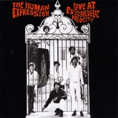 The Human Expression - Optical Sound (Single Version)