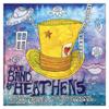 The Band of Heathens - Gris Gris Satchel portada