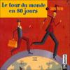 Jules Verne - Le tour du monde en 80 jours artwork