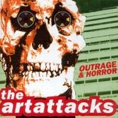 The Art Attacks - I Am A Dalek