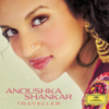 Anoushka Shankar - Traveller artwork