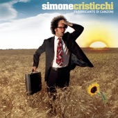 Simone Cristicchi - Studentessa Universitaria